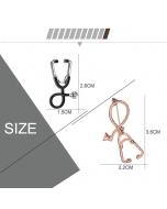 Pin Stethoscope